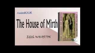 The House of Mirth Audiobook Edith WHARTON