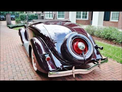 1935 Ford Roadster | Muscle Cars For Sale Florida | Sales and Export Vintage Cars