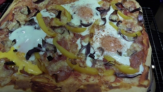 Western Pizza Thermomix®TM5