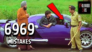 [PWW] Plenty Wrong With Taarzan (6969 Mistakes Tarzan) The Wonder Car Full Movie | Bollywood Sins 33
