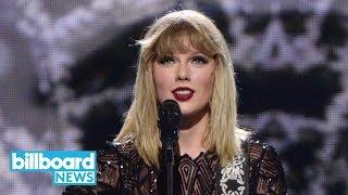 Baixar Taylor Swift Announces Reputation Stadium Tour Dates | Billboard News