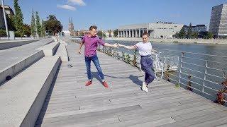 Michael Bublé EVERYTHING Pierwszy Taniec Wedding Dance Choreography