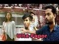Bangla funny video | Ulta Fapor | by soumik & nehan afrad