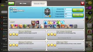 Clash Of Clans - 3 LEADERS IN ONE CLAN?! (Explanation) | GLITCH/BUG IN CLASH OF CLANS