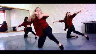 Elliot Moss – Slip | choreography by Olesya Ukrainets