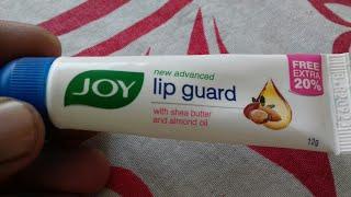 JOY New Advance Lip guard Review in Hindi