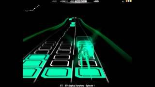 Audiosurf: BT