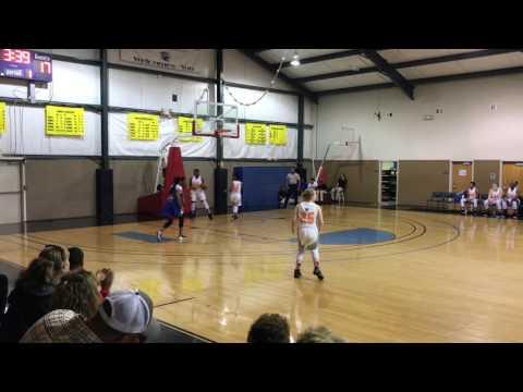TPLS Christian Academy vs Rock Creek Academy