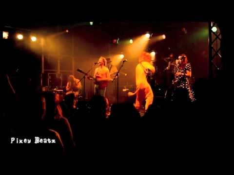 Pikey Beatz - Jungle, Solfest 2013