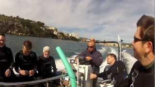 Ready2Dive Majorca Diving Trip - Day 1