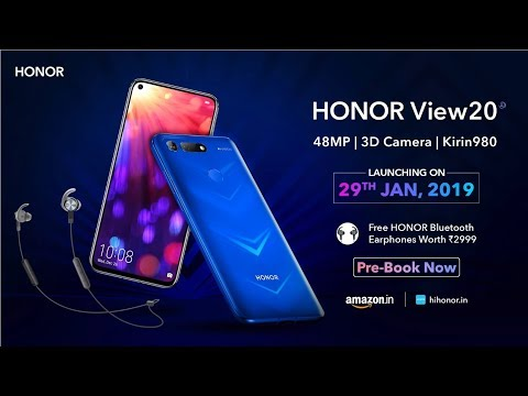 #honorview20-|-coming-on-29th-january---pre-book-now!