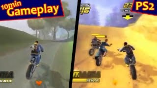 Motocross Mania 3 ... (PS2)