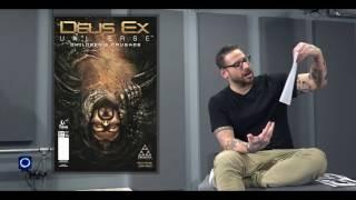 Dev Team Q&A - Children's Crusade Issue #4
