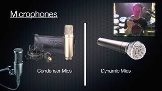 The Best Cheap Recording Microphones