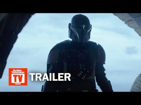 The Mandalorian Season 1 Special Look Trailer | Rotten Tomatoes TV