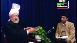 The Condition of Ahmadi Muslims in Pakistan - Part 2 (Urdu)