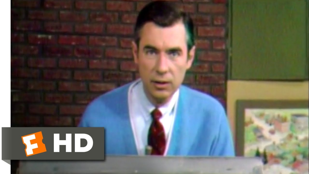 Won T You Be My Neighbor 2018 Fred Rogers Death Scene 9 10 Movieclips Youtube