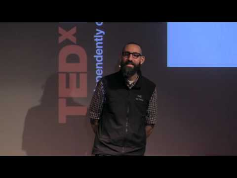 Show don't tell – Action over words | Ben Steele | TEDxEastsidePrep