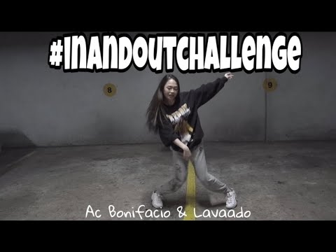In and Out challenge / Ac and Lavaado