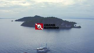 Raja Ampat Liveaboard - Grand Komodo - Cinematic