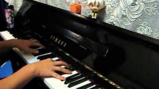【ONE PIECE(航海王)】OP13 One day Piano.Ver【雙音LACA (天の音) ♪】