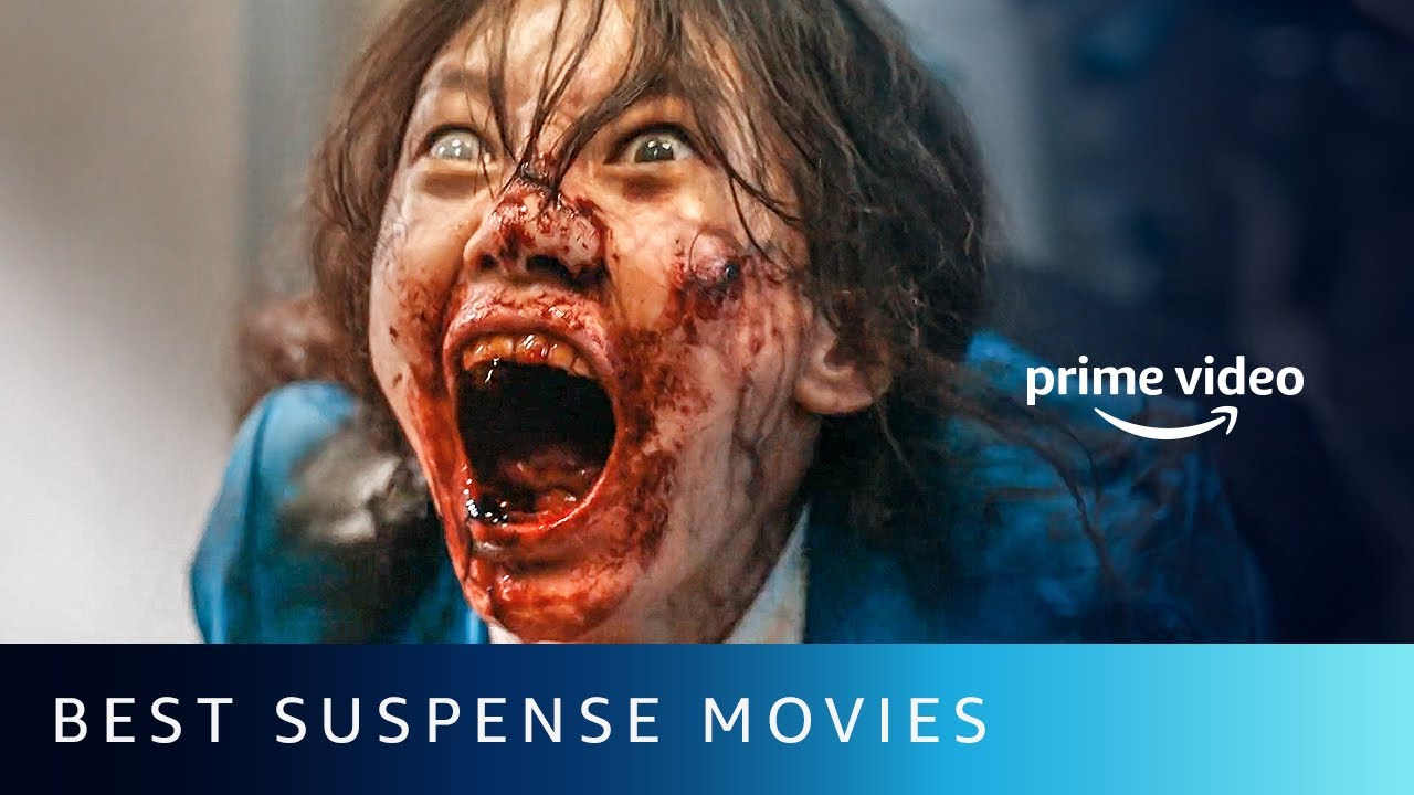 Best Hollywood Suspense Movies On Amazon Prime Video
