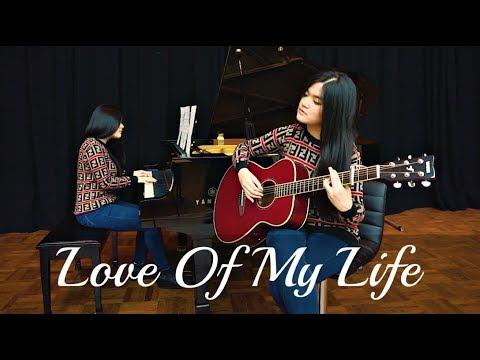 (Queen) Love Of My Life - Josephine Alexandra | Guitar & Piano Cover