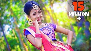 O He Shyam Cover Dance (ও হে শ্যাম ডান্স) 😍🥰 | Barnali Dance | Folk Creation