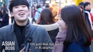 What Koreans Think Of K-dramas | Asian Boss