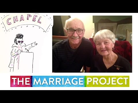 Married in Vegas 55 Years Ago | The Marriage Project