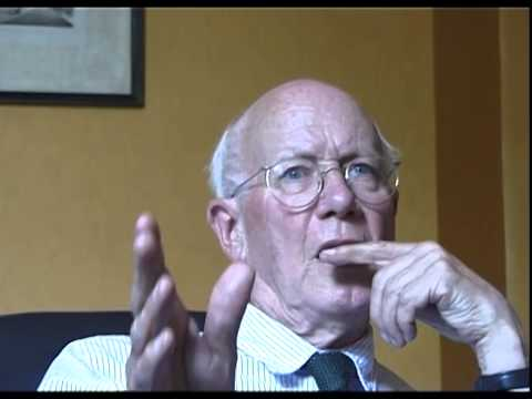 Interview with Sir Christopher Ricks - literary critic