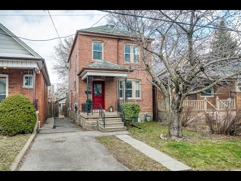36 Doncaster Ave, Toronto, Ontario