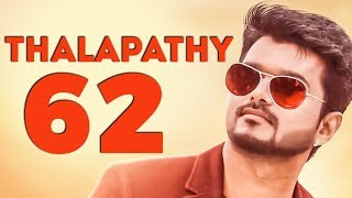 EXCLUSIVE: Thalapathy62 Villans Role revealed!   TK987