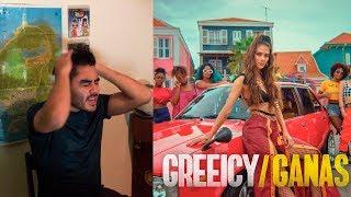 Greeicy Ganas Reaccin.mp3