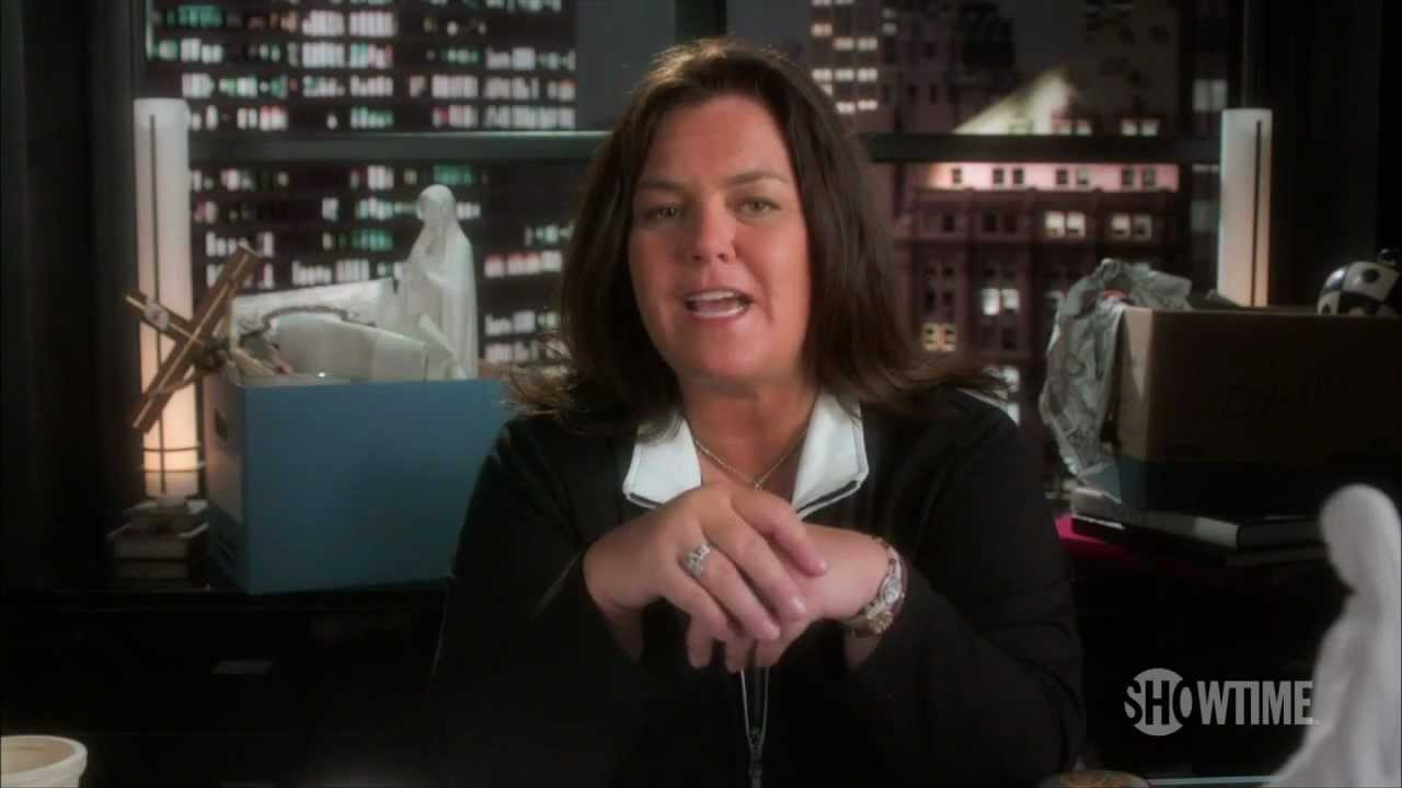Download Web Therapy Season 2: Episode 3 Clip - Made A Vow