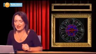 KOÇ Burç Astroloji Yorumu  19 Ekim 2013  Astrolog DEMET BALTACI   astroloji, astrology