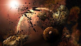 Жизненный цикл звезд во Вселенной  / Космос наизнанку