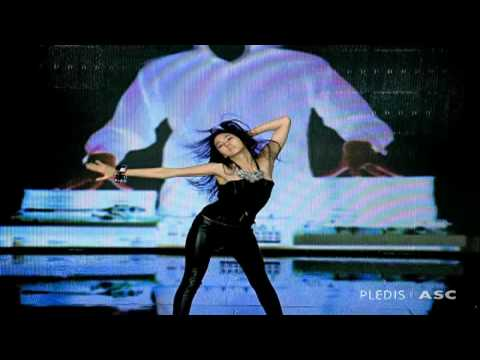 [HD] Son Dambi-After School - Amoled (아몰레드) MV