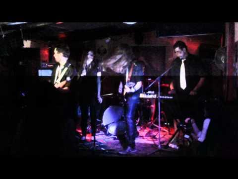 Falling Moon - 30.08.2014 - Collosseum Music Pub, Košice (Full Concert)