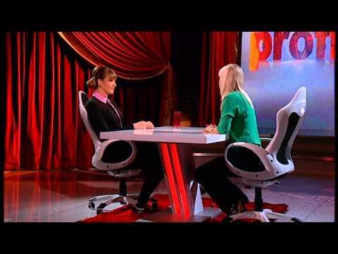 Goca Trzan - Iz Profila - Cela Emisija - (TV Grand 24.09.2014.)