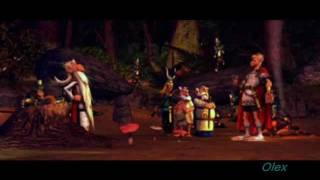 Astérix & Obélix XXL 2 - Introduction et Trailers (FR-PS2) (sHD)