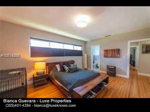 2225  Sw  19th Ave , Miami FL 33145 - Real Estate - For Sale -
