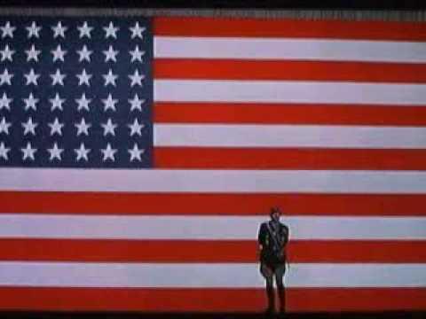 Patton Speech on War on Terror