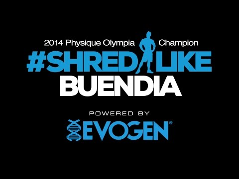 shred-like-buendia-fst-7-arms-powered-by-evogen-nutrition