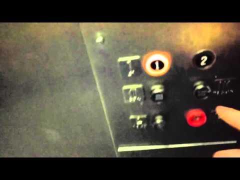 Otis Hydraulic Elevator - Hibbing Community College - Hibbing, MN