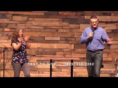 Grace Bible Church Live Stream