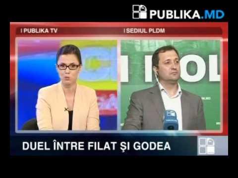 Filat vs Godea