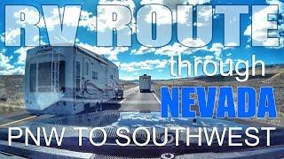 Full Time RV Travel in Oregon, California, Nevada, Arizona thumbnail