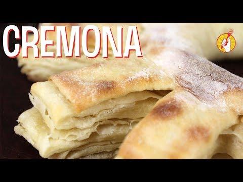Cremona Casera ¡Igual a la de Panadería! | Recetas Económicas |  Tenedor Libre