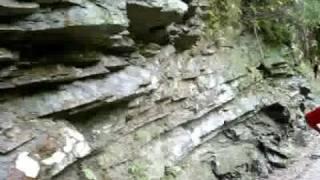 砂卡噹河谷的各種摺皺 thumbnail